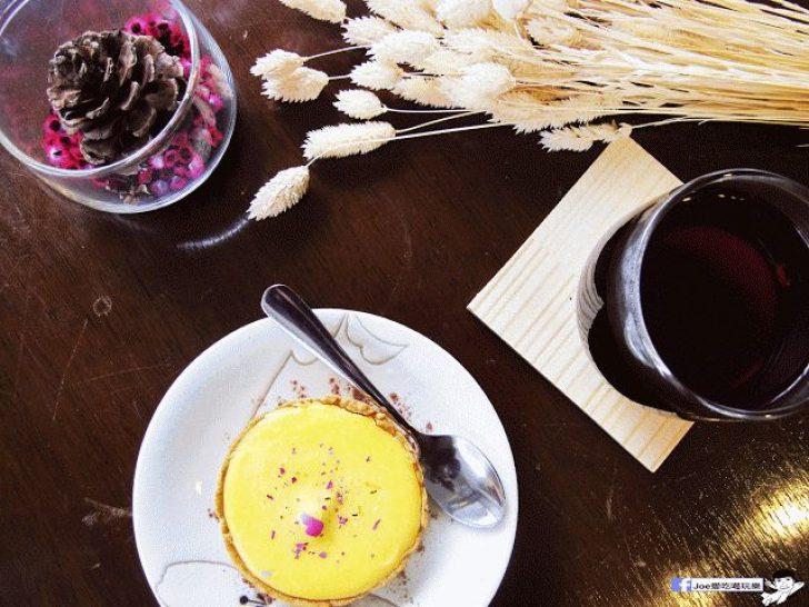 【台中咖啡】台中老屋咖啡新力軍『復興咖啡』,不僅僅有濃濃的文青風,還有正妹老闆娘沖咖啡給你喝~