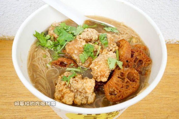 18055745 1295752323811343 770968544482545339 o 728x0 - 中式料理|川子麵線 - 湯頭美味有層次、鹹酥雞的新吃法!