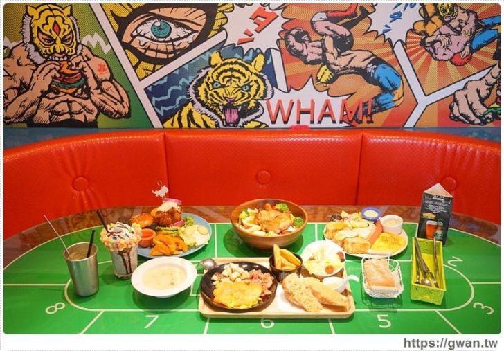 2017 05 08 120706 728x0 - 熱血採訪   飽庫 All-in Burger — 賭場裡吃早午餐