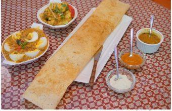 2017 06 17 202704 340x221 - 熱血採訪   斯里印度餐廳 -- 印度主廚坐鎮的道地印度料理