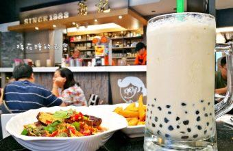 2017 07 14 105442 340x221 - 台中翁記│翁記泡沫廣場,烏龍豆干加珍珠奶茶就是台中正宗下午茶!