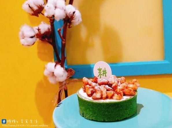 2019 04 08 132433 - 耕者有其甜│華美街上新開的甜點店,裝潢溫馨又可愛,甜點造型也超Q的~