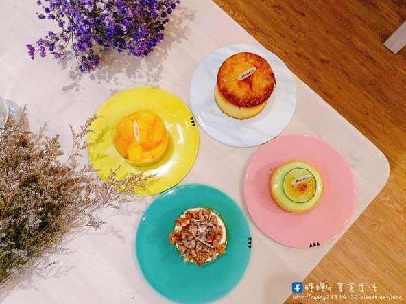 2019 04 08 132436 - 耕者有其甜│華美街上新開的甜點店,裝潢溫馨又可愛,甜點造型也超Q的~