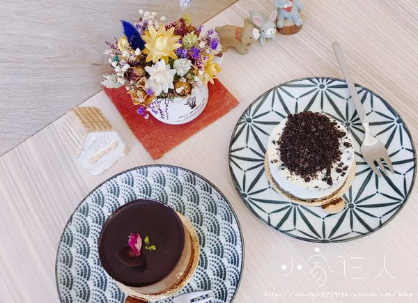 2017 08 22 210259 - 小家仨人甜點工作室│台中甜點推薦! 用單純食材用心製作出美味甜點