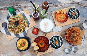 2017 10 01 115418 340x221 - 熱血採訪 | KATZ 卡司複合式餐廳二店,超人氣創意美韓料理,奶蓋咖哩烏龍麵好吃!