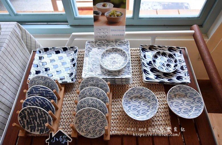 2017 11 04 220111 - 土庫拾趣。多款日式器皿、雜貨、土鍋等餐具,還有野餐籃出租