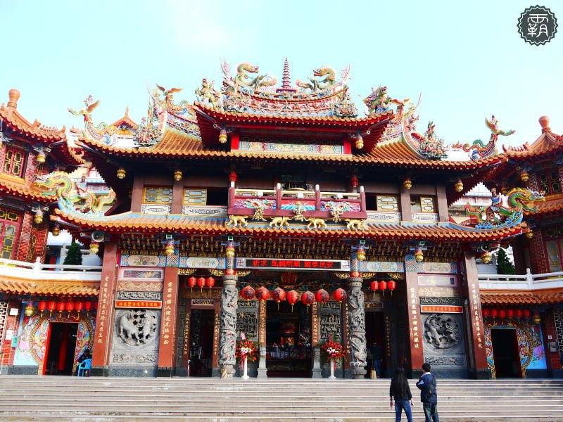 台北寺廟│蘆洲區廟宇資訊懶人包