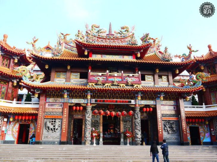 台中寺廟│大甲區廟宇資訊懶人包