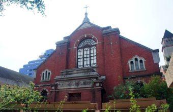 台中基督徒教會│20家基督教堂資訊整理包