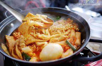 2017 11 20 152935 340x221 - 求求辣年糕│韓劇裡的正宗韓式美食就在一中商圈,雙人套餐不用300元還可以加碼吃到海苔炒飯喔!