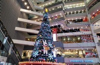 2017 12 15 105839 340x221 - 大魯閣新時代購物中心|2017麗莎和卡斯柏聖誕派對 最受歡迎的法國經典繪本角色 全台最高室內聖誕樹