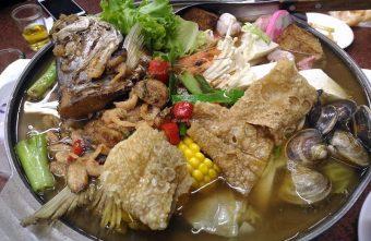 東興海鮮料理|80元起現炒台菜海鮮料理 平價美味聚餐首選