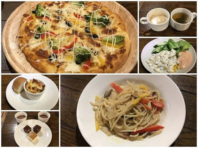 【三重】義式料理無限供應~老街義式廚房