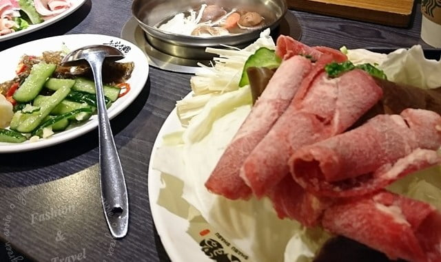 千葉火鍋,吃到飽~食材種類多。熟食區也超豐富【新北火鍋】