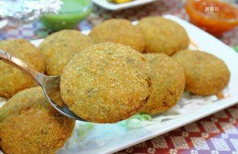 熱血訪採 | Sree India Palace 斯里印度餐廳,道地印度主廚坐鎮真的超好吃,公益路巷弄內的異國隱藏版!