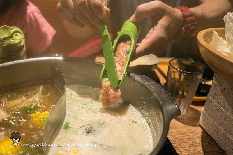 台南.涮乃葉SYABU-YO 日式涮涮鍋吃到飽.依照自己的肉類喜好做選擇!!