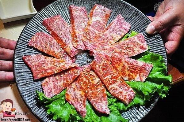 桃園市美食-Shock燒肉/和牛吃到飽/KTV/包廂/藝文特區/石鍋拌飯/家庭聚餐/牛小排/文末送免費餐點