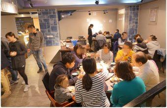 熱血採訪 | 深紅(昇鴻)汕頭鍋物,用餐人潮大爆滿,超霸氣龍蝦海鮮鍋與隱藏版