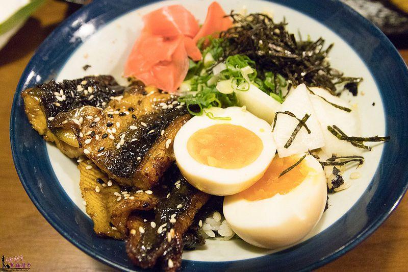 林桑手串本家燒鳥/鰻串食事處|高雄–充滿日式風味的居酒屋,鰻魚限定料理創意又美味,燒烤海鮮多種選擇