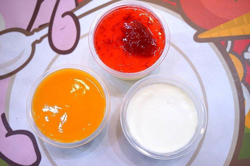 熱血採訪│逢甲碧根超隱密銅板價的限量草莓甜點店來囉!滿滿的草莓季就在瑞比庫克,還有幾間新開餐廳