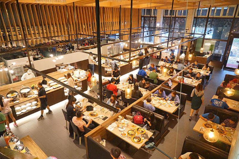 2017年回顧│熱血台中美食餐廳前十大排行榜