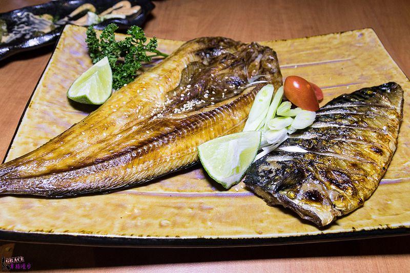 台北松山金夫人美式居酒屋–隱身在台北民生社區的創意料理, 結合美式的運動酒吧概念和日本料理