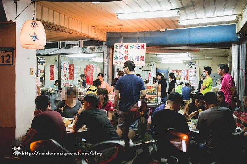 台南宵夜2018│24家台南深夜小吃資訊大彙整