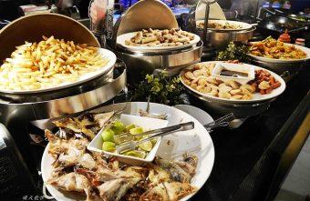 台中吃到飽 |千葉火鍋豐原旗艦店~小火鍋吃到飽 熟食、熱炒好豐富 還有現切肉片