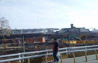 2018 02 20 212952 340x221 - 台中火車站前大改造工程 塵土飛楊怪手機具進駐 建議最不受干擾的接送交通動線