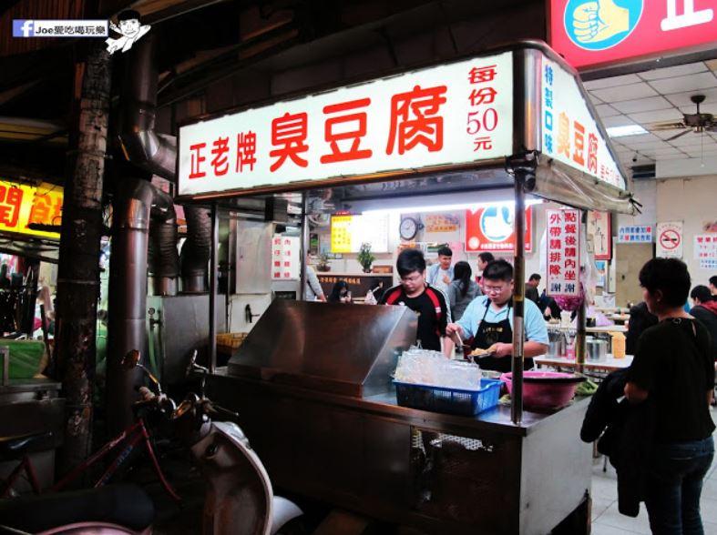 台中南區有什麼好吃的?台中南區美食餐廳