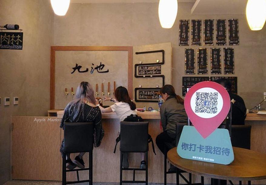 台中南區有什麼好吃的?21家台中南區美食餐廳