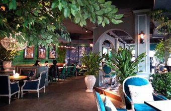 2018 04 10 155739 340x221 - O' IN Tea House|勤美誠品拍照打卡盛地 平日不限時 聚餐好地方 充滿綠意的宮廷時尚歐風餐館