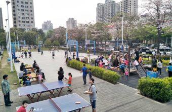 2018 05 09 083739 340x221 - 迪卡儂南屯店戶外運動區~桌球、籃球、兒童遊戲區、直排輪場、彈跳床通通有 比公園還好玩!