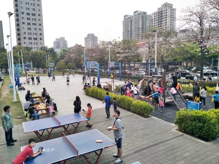 2018 05 09 083739 728x0 - 迪卡儂南屯店戶外運動區~桌球、籃球、兒童遊戲區、直排輪場、彈跳床通通有 比公園還好玩!