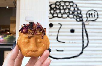 台灣惠蓀咖啡│大佛雞蛋糕登場,還可以髮型DIY,快來比誰最潮~
