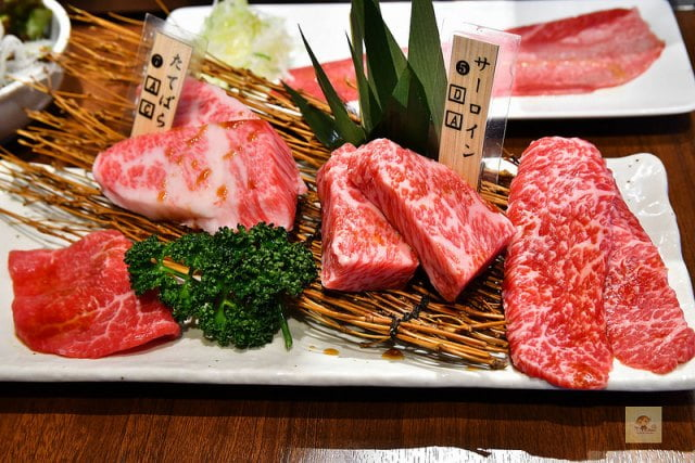 2018 05 23 152959 - 2018東京美食整理│40多家東京餐廳攻略懶人包