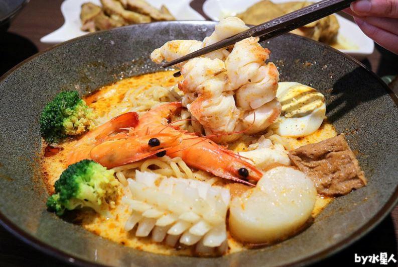台中新加坡美食│6間台中新加坡料理餐廳攻略懶人包