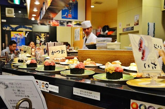 2018 05 23 163638 - 2018東京美食整理│40多家東京餐廳攻略懶人包