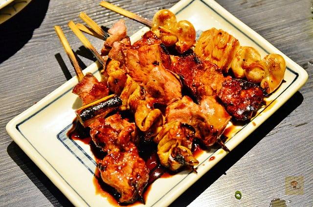 2018 05 23 164215 - 2018東京美食整理│40多家東京餐廳攻略懶人包