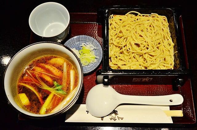 2018 05 23 164743 - 2018東京美食整理│40多家東京餐廳攻略懶人包