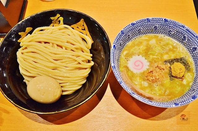 2018 05 23 165133 - 2018東京美食整理│40多家東京餐廳攻略懶人包