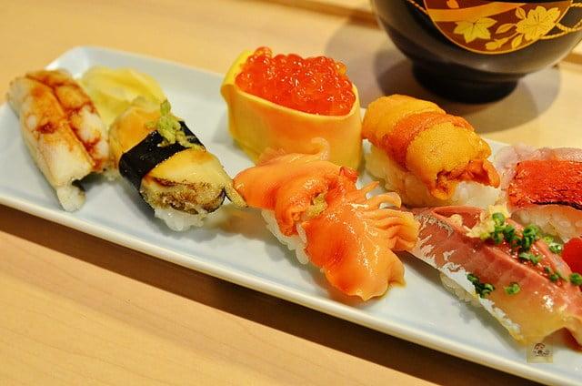 2018 05 23 170317 - 2018東京美食整理│40多家東京餐廳攻略懶人包