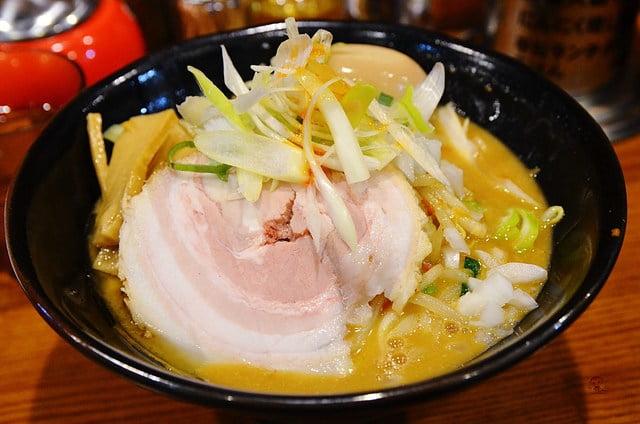 2018 05 23 170623 - 2018東京美食整理│40多家東京餐廳攻略懶人包