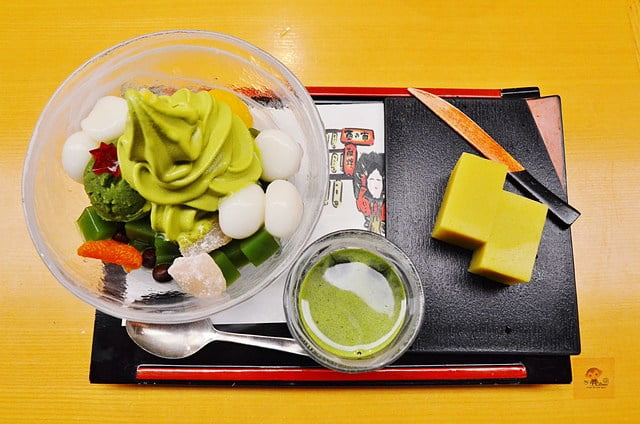 2018 05 23 171528 - 2018東京美食整理│40多家東京餐廳攻略懶人包