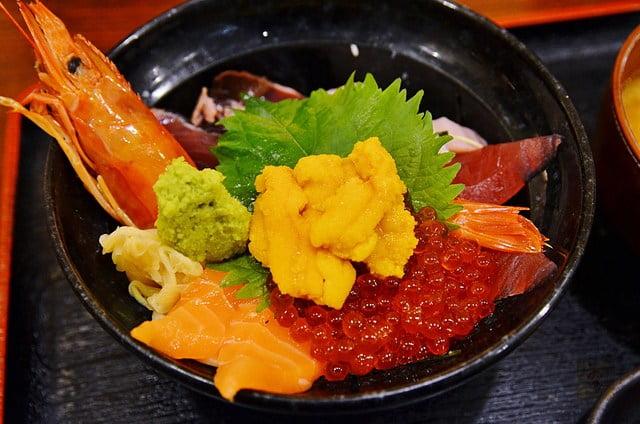 2018 05 23 172510 - 2018東京美食整理│40多家東京餐廳攻略懶人包