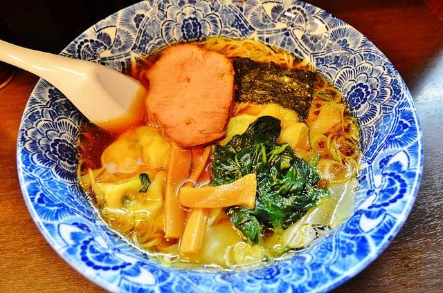 2018 05 23 174307 - 2018東京美食整理│40多家東京餐廳攻略懶人包