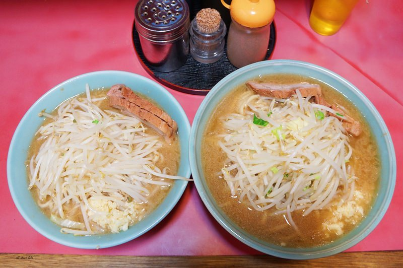 2018 05 24 140849 - 2018東京美食整理│40多家東京餐廳攻略懶人包