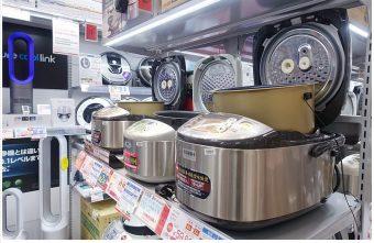 東京血拼哪裡找?3間東京購物商店攻略懶人包