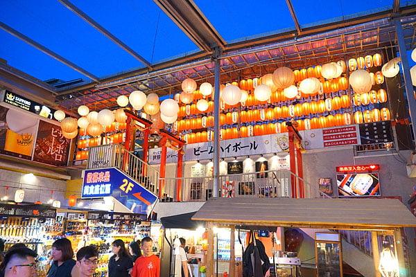 熱血採訪│逢甲Asahi 朝日啤酒專賣店結束營業,北海道札幌生啤酒專賣店接手新開幕