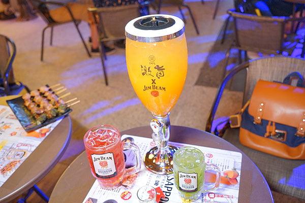 2018 06 09 231733 - 熱血採訪│逢甲Asahi 朝日啤酒專賣店結束營業,北海道札幌生啤酒專賣店6月接手新開幕